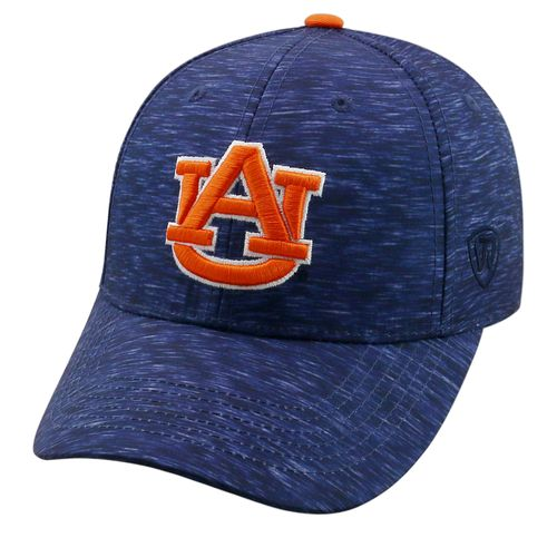 Top of the World Men's Auburn University Warpspeed Cap