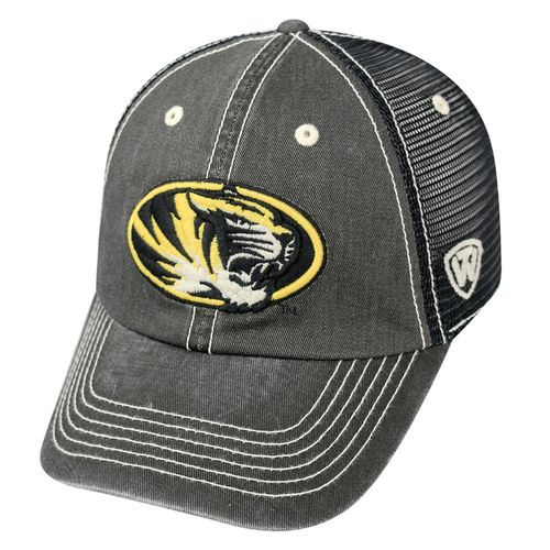 Top of the World Men's University of Missouri Crossroad Cap - view number 1