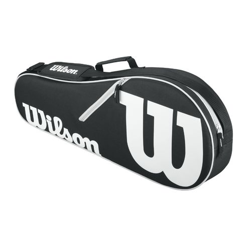 Display product reviews for Wilson Advantage Triple Racquet Tennis Equipment Bag