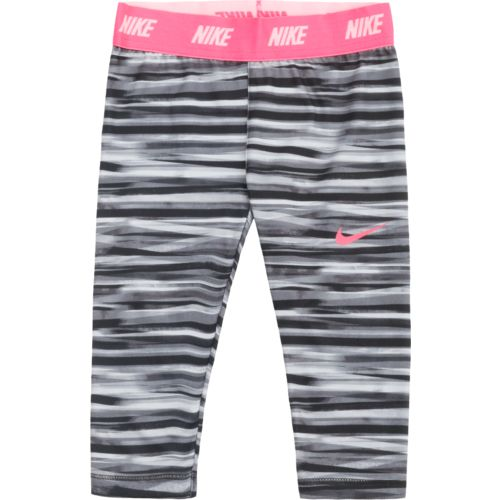 Nike Girls' Dri-FIT Sport Essential Monolit Capri Legging