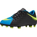 Nike Men's Hypervenom Phade III Firm Ground Soccer Cleats - view number 2