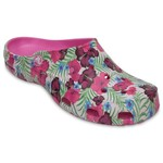Crocs™ Women's Freesail Graphic Clogs - view number 2