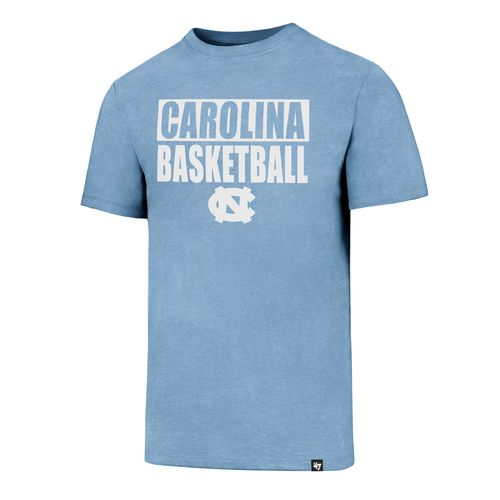 '47 University of North Carolina Basketball Club T-shirt