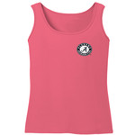 Image One Women's University of Alabama Comfort Color Tank Top - view number 2
