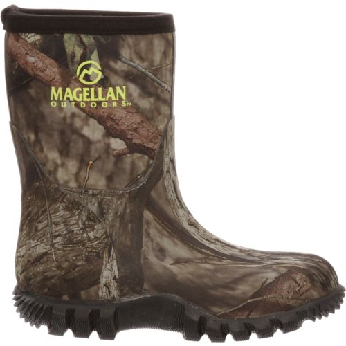 Display product reviews for Magellan Outdoors Boys' Field Boot III Hunting Boots