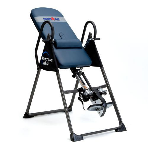 Ironman Gravity 4000 Inversion Table - view number 1