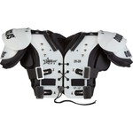 Douglas Youth Junior Series JP36 Football Shoulder Pads - view number 1