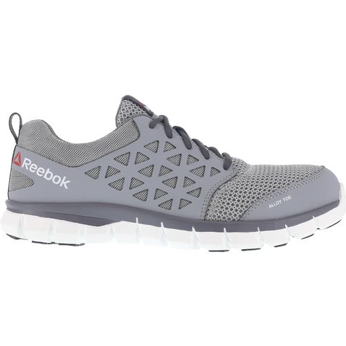 Display product reviews for Reebok Men's Sublite Cushion Work Shoes