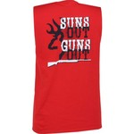 Browning Men's Suns Out Muscle T-shirt - view number 1