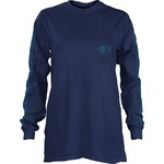 Three Squared Juniors' University of North Carolina at Wilmington Mystic Long Sleeve T-shirt - view number 1