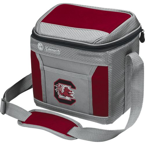 Coleman University of South Carolina 9-Can Cooler