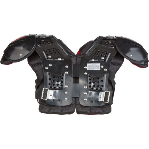 Schutt Youth Mid Flex 2.0 Shoulder Pads - view number 2