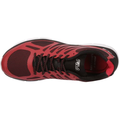 Fila™ Men's Memory Speedstride TN Training Shoes - view number 5