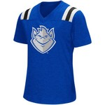Colosseum Athletics Girls' Saint Louis University Rugby Short Sleeve T-shirt - view number 1