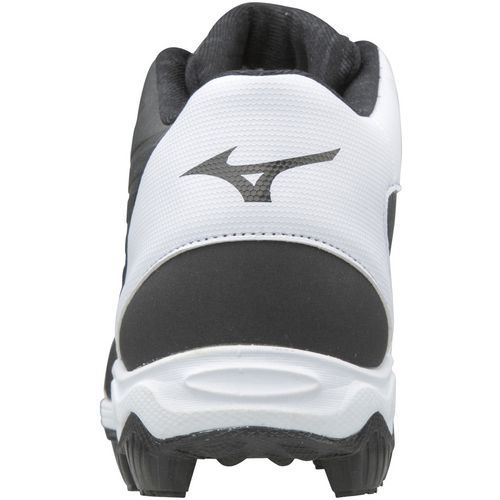 Mizuno Men's 9 Spike Advanced Franchise 9 Baseball Cleats - view number 5