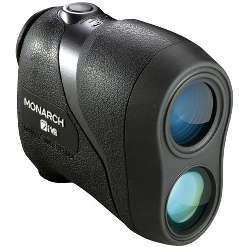 Nikon Monarch 7i VR 6 x 21 Laser Range Finder - view number 3