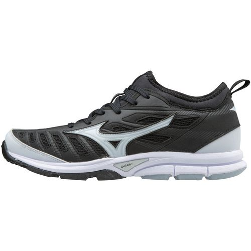 Mizuno Women's Player's Trainer 2 Softball Shoes - view number 1