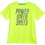 BCG Boys' Power Speed Skills Short Sleeve T-shirt - view number 4