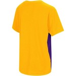 Colosseum Athletics Boys' Louisiana State University Short Sleeve T-shirt - view number 2