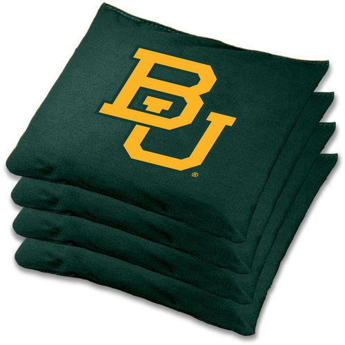 Wild Sports Baylor University Beanbag Set - view number 1