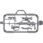 Excite U.S. Navy SEALS Watercraft Playset - view number 2