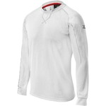 Mizuno Men's Comp Baseball Training Top - view number 1