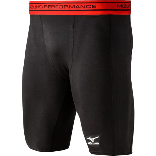 Mizuno Men's Comp Baseball Compression Short