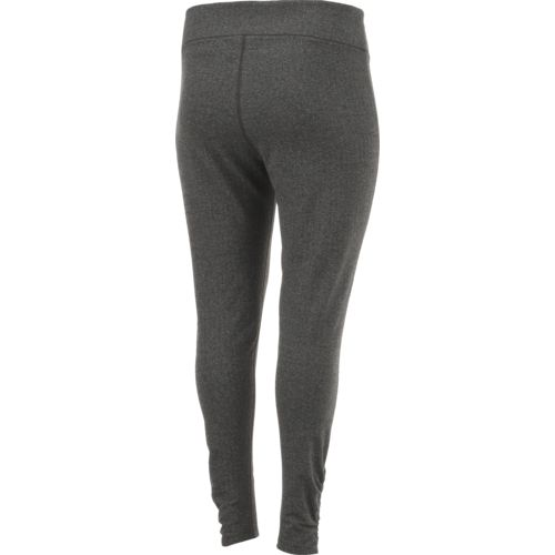 BCG Women's Textured Plus Size Legging - view number 2