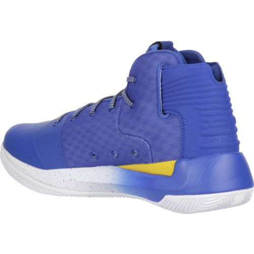 Under Armour Men's Curry 3Zero Basketball Shoes - view number 3