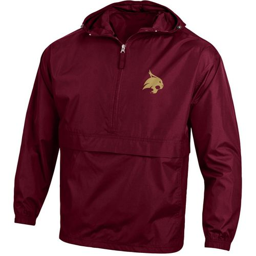 Champion Men's Texas State University Packable Jacket
