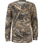 Magellan Outdoors Kids' Hill Zone Long Sleeve T-shirt - view number 1