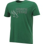 '47 University of North Texas Logo Club T-shirt - view number 3