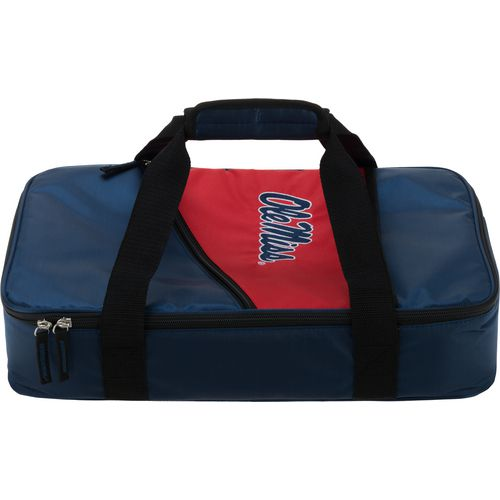 Logo University of Mississippi Casserole Caddy - view number 1