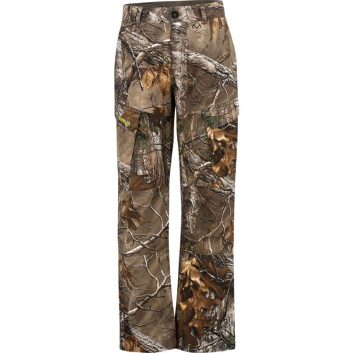 Display product reviews for Magellan Outdoors Kids' Hill Country Twill Camo Pants