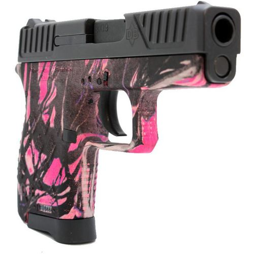 Diamondback DB9 Muddy Girl 9mm Luger Pistol - view number 2