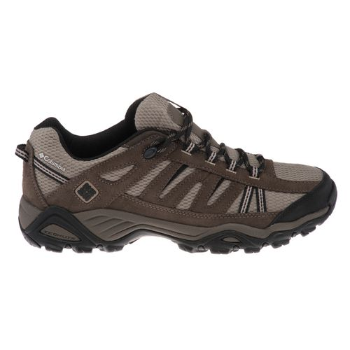 Columbia Sportswear Men's North Plains Hikers