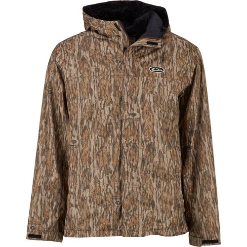 Drake Waterfowl Men's EST Rain Coat
