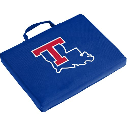 Logo Louisiana Tech University Bleacher Cushion