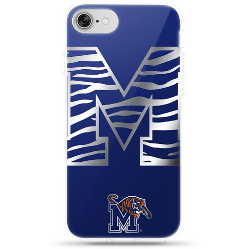Mizco University of Memphis Metallic iPhone 7 Case