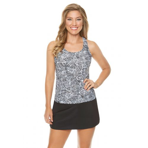 BCG Women's Beyond the Beach Tankini