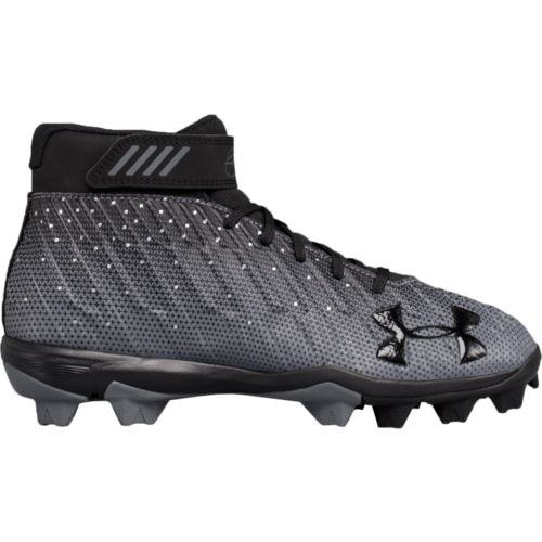all black under armour shoes