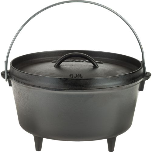 Display product reviews for Lodge 7-Piece Camp Cooking Set