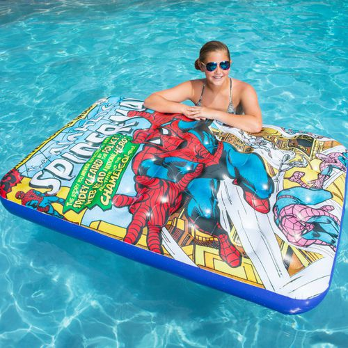 SwimWays Marvel 60 in Comic Book Pool Float - view number 6
