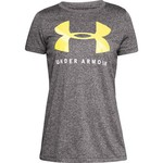 Under Armour Women's Tech Graphic T-shirt - view number 3