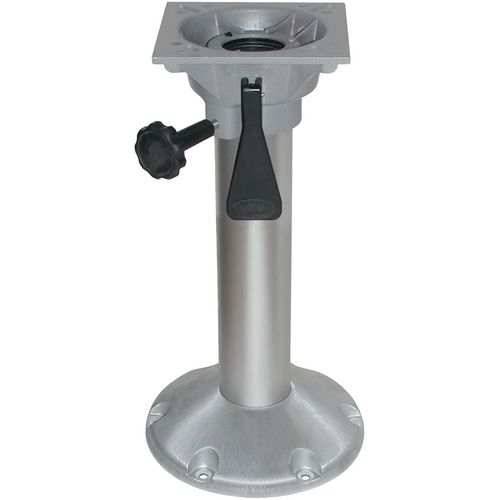 Wise Company 15 in Fixed Boat Seat Pedestal