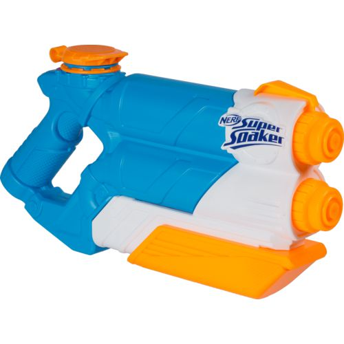 NERF Super Soaker Twin Tide Water Blaster - view number 1