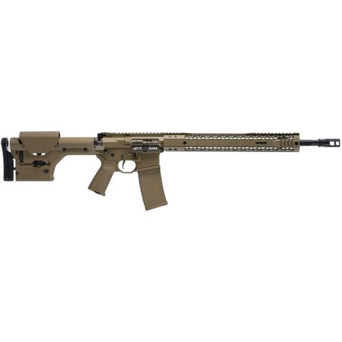 Black Rain Ordinance Hunting BRO Predator .223 Remington/5.56 NATO Semiautomatic Rifle