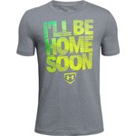 Under Armour Boys' I'll Be Home Soon T-shirt - view number 1