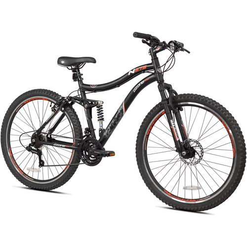 Display product reviews for Ozone 500 Adults' N275 27.5 in 21-Speed Mountain Bicycle