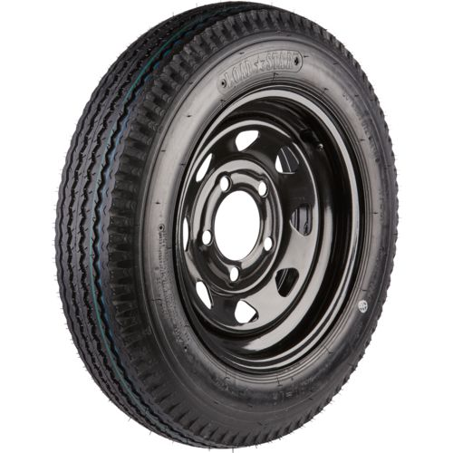 C.E. Smith Company 12 in Trailer Tire - view number 1
